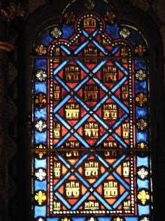Sainte-Chapelle. Skip the line with a Paris pass.