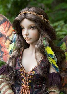 dolls by Martha Boers | Lilac - Website and blog of Martha Boers, award-winning Canadian doll ...