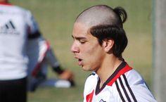 Los cortes de cabello más extravagantes del deporte