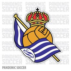 You can get the amazing Real Sociedad Kits Dream League Soccer. Real Sociedad DLS 2019 Kits url are cool. Football Team Logos, Soccer Logo, Soccer Teams, Sports Logos, Football Soccer, Soccer Match, Soccer Kits, Antoine Griezmann, Real Oviedo