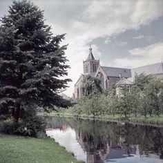 Grote Kerk Vianen (1958)