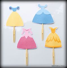 Your place to buy and sell all things handmade Princess Cupcake Toppers, Princess Cupcakes, Party Ideas, Kids, Handmade, Stuff To Buy, Etsy, Inspiration, Young Children