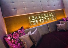 GAMS, Geniesser- und Kuschelhotel Das Hotel, Sofa, Couch, Furniture, Home Decor, Open Fireplace, Soft Light, Settee, Settee