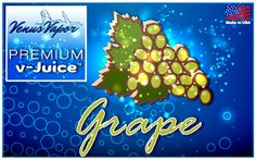 Sweetened tast of grape juice. Our V-juice is 100% made in USA.
