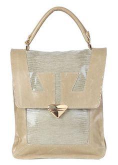 La Garconne Satchel Corrente Soft Summer You Bag Colors Leather Accessories