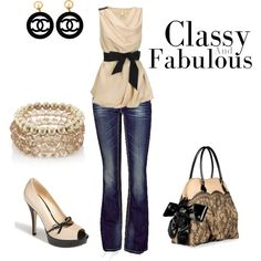 Classy & fabulous I love everything about this outfit. I am passionate about those shoes pinned them before.