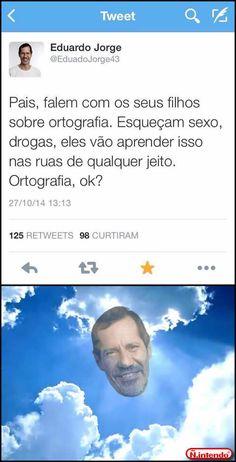 Eduardo Jorge, o Mito