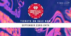 Here Are All The Ways To Get 2016 iHeartRadio Music Festival Tickets #Entertainment #News