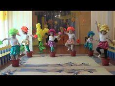 """Танец Цветов"" Flowers - YouTube"