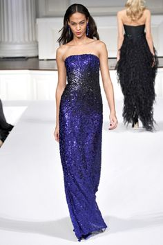 10 Beautiful Fall Gowns
