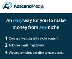 Adscend Media Review http://reviews.chymcakmilan.com/honest-adscend-media-review