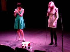 ▶ Garfunkel and Oates - I Don't Understand Job (The Hand Job Song) - The Gothic in Denver - YouTube