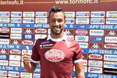 27 - Fabio Quagliarella - Attaccante