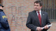 Roncaglia, tras ser nombrado al frente de la Federal: Hoy, el vaso está medio lleno