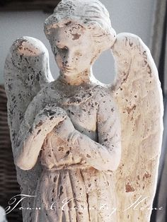 """This reminds me of one of my favorite books, """"Look Homeward, Angel."""""""