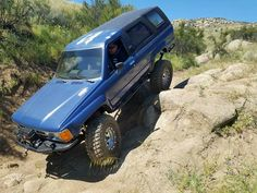 Jeremy's Original Owner 1986 Toyota 4Runner 22RE Trail Gear SAS 35 Inch Tires