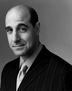Stanley Tucci........ONE OF MY FAVORITE ACTORS
