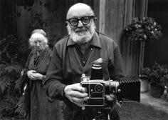 Ansel Adams, Imogen Cunningham, Alan Ross, photo technique