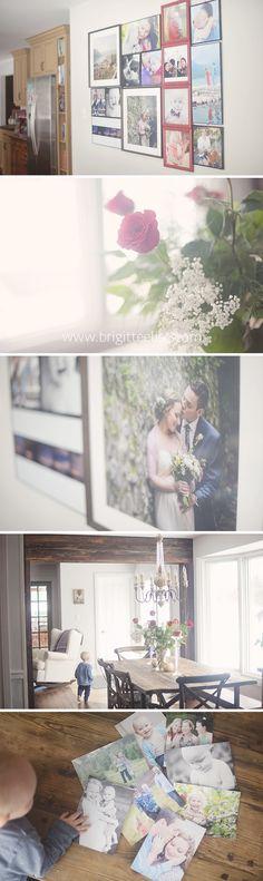 Kilbride Photography : Memories as Art Dining Room Walls, Gallery Wall, Display, Memories, Frame, Photography, Beautiful, Home Decor, Art