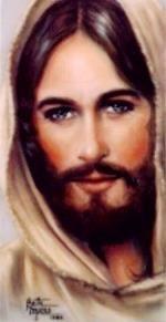 Ascended Master Jesus