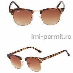 Ochelari de soare Leopard model 13 Ray Bans, Sunglasses, Model, Fashion, Moda, Fashion Styles, Scale Model, Sunnies
