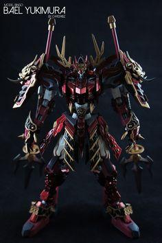 Transformers, Robot Concept Art, Armor Concept, Gundam Bael, Gundam Toys, Mecha Suit, Pawer Rangers, Gundam Astray, Futuristic Armour