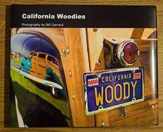 California Woodies