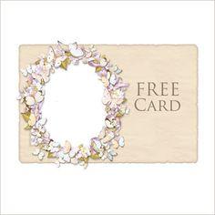 Nueva tarjeta Freebies