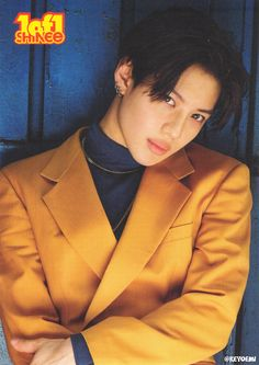 |SHINee| Lee Taemin #shinee #taemin