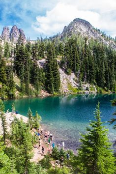 North Cascades National Park in Washington State is incredible. Here are the 12 best things to do in North Cascades for first time visitors, including incredible hikes and beautiful scenic drives…More Cascade National Park, North Cascades National Park, National Forest, Cool Places To Visit, Places To Travel, Places To Go, Travel Destinations, Washington Nationals Park, Hiking Washington State