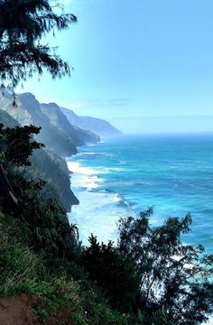 Napali Coast Kauai Hawaii US Say Yes To Adventure