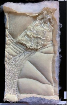 Best site for numerous fabric manipulation ideas
