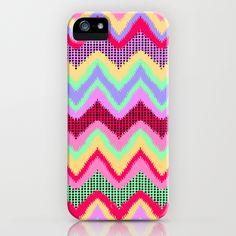 FREE SHIPPING WORLDWIDE on Chevron iPhone Case and more items via this promo link: http://society6.com/AmySia?promo=cc6c64 till October 14th