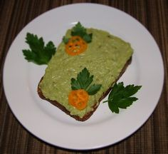 avocado dip recipe