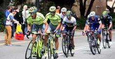 Nairo Quintana campeón de la Vuelta a Cataluña