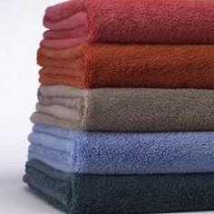 MicroCotton Towels - Elements