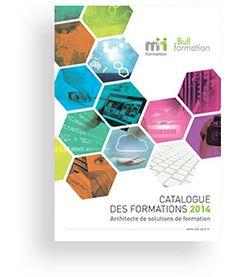 Catalogue Bull Formation 2014 - Téléchargez le ici : http://www.bull-formation.com/pdf/catalogue_2014.pdf