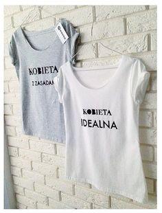 Ręcznie malowane koszulki  Mococo by Paula Foedke http://mococo.pl