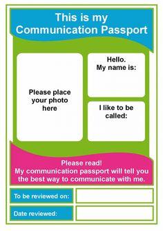 passeport de communication