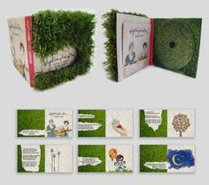 Packaging of the World: Creative Package Design Archive and Gallery: Agatha & Fine (Concept)