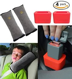 Car Seatbelt Holder, Easy And Efficient to Use, Great. *** Check this awesome product by going to the link at the image. (This is an affiliate link) Car Seat Accessories, Of Brand, Car Seats, Awesome, Link, Easy, Check, Image, Design