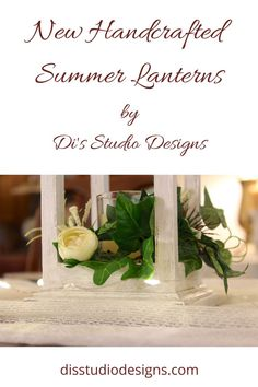 Indoor Lanterns, Lanterns Decor, Wedding Reception Table Decorations, Table Centerpieces, Candle Holders, Place Card Holders, Tablescapes, Florals, Summer