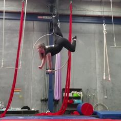 Aerial Acrobatics, Aerial Dance, Aerial Hoop, Aerial Arts, Aerial Silks, Gymnastics Flexibility, Flexibility Workout, Pole Dancing Fitness, Pole Fitness