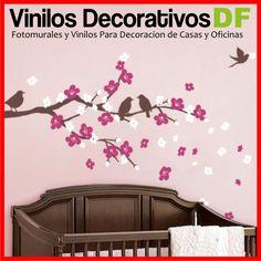 Hermosos vinilos decorativos los mejores dise os y for Los mejores vinilos decorativos