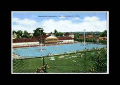 Photo Reprint Dreamland Swimming Pool, Portsmouth, Ohio 1941-1950 Vintage Reprints, http://www.amazon.com/dp/B004M89I54/ref=cm_sw_r_pi_dp_m1FLpb1YMA7X4