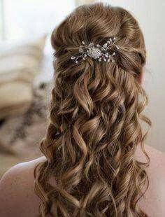 206 Best Bridal Hairstyles Images Hairstyle Ideas Hair Ideas