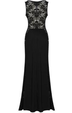 Lace Maxi Dress 18.17