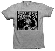 Heady Tweezer Shirt