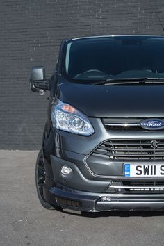 Mini Vans, Transit Custom, Top Cars, Ford Transit, Bmw, Vehicles, Car, Vehicle, Tools
