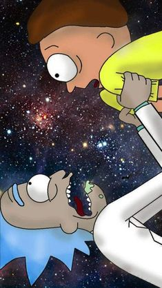 100 years, Rick and Morty! Et Wallpaper, Wallpaper Notebook, Cartoon Wallpaper, Rick And Morty Tumblr, Iphone Wallpaper Rick And Morty, Wie Zeichnet Man Spongebob, Wallpaper Bonitos, Rick And Morty Drawing, Rick And Morty Stickers